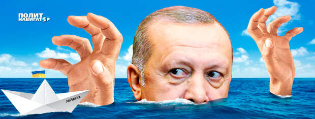 Турция готовится завладеть главными украинскими активами