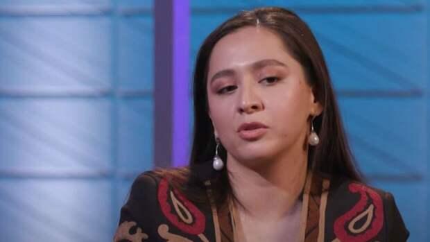Певица Манижа назвала качество, отличающее русских женщин