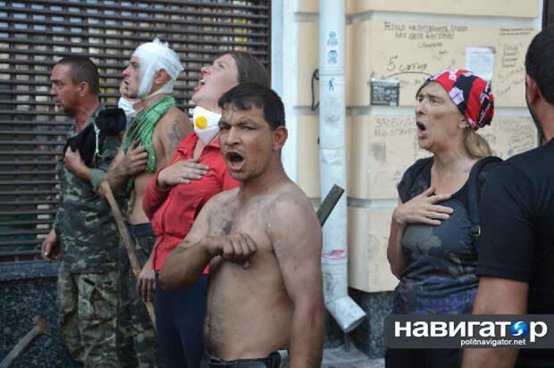 В Раде ответили Ле Пен: Украинцы научили грязных французов мыться