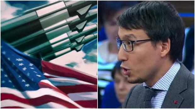 """Эксперт объяснил, как страны мира защищаются от диктата США / Коллаж: ФБА """"Экономика сегодня"""""""