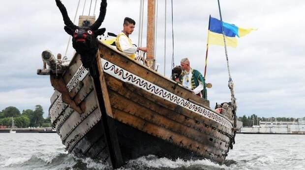 Флот Украины никогда не сравнится с ВМФ России – командующий ВМСУ