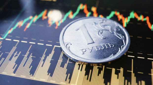 О курсе доллара и рубля
