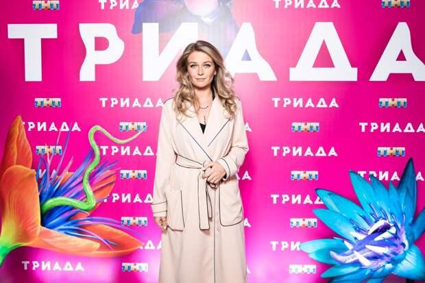Звезда сериала «Триада» Анастасия Калашникова рассказала, как жила в тайском монастыре