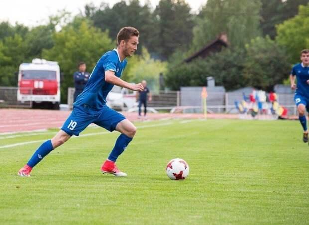 «Зенит-Ижевск» сыграл вничью с «КАМАЗом»