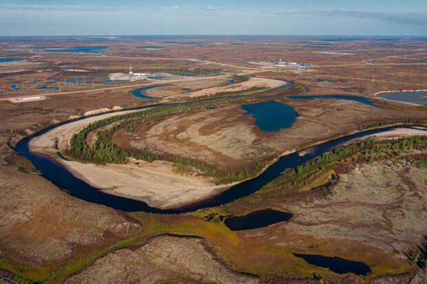 """""""Газпром нефть"""" получила 5 лицензий на геологическое изучение флангов месторождений в ЯНАО"""
