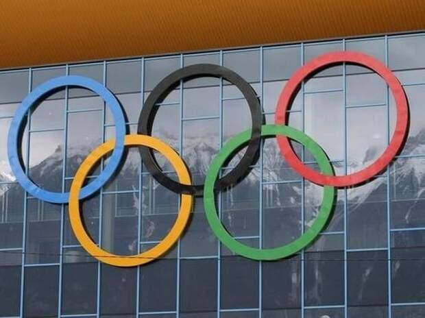 На Олимпиаду в Токио поедут 350 российских спортсменов