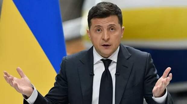 Зеленский рассказал о том, за счёт чего Россия финансирует украинскую армию