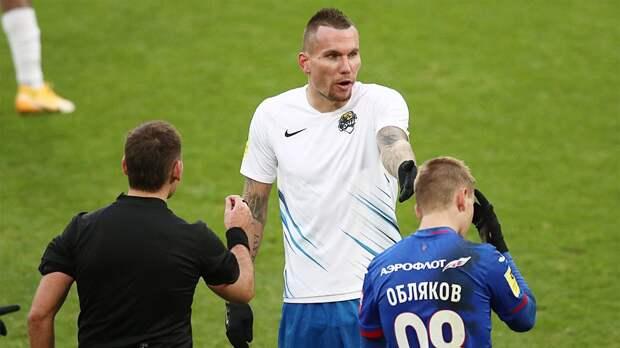 Зачем ЦСКА взял Заболотного? В чем он сильнее Рондона и Гайча? Главное о новом трансфере