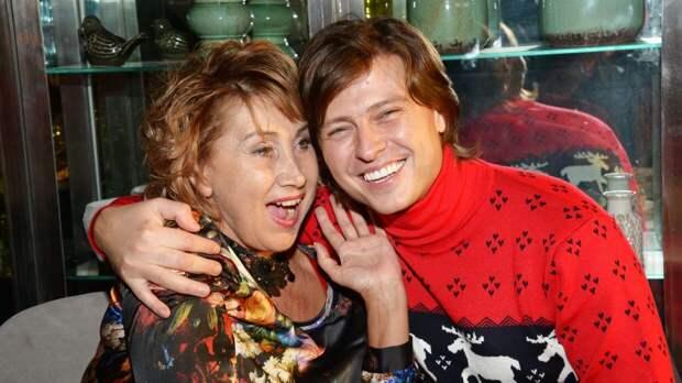 Прохор Шаляпин воссоединился с бывшей женой Ларисой Копенкиной в Сочи