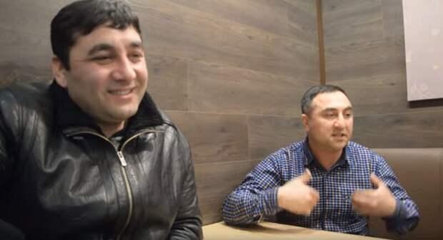 Двое азербайджанцев, рискуя жизнью, спасли семью из горящего авто в мире, добро, история, люди, спасение, человечность