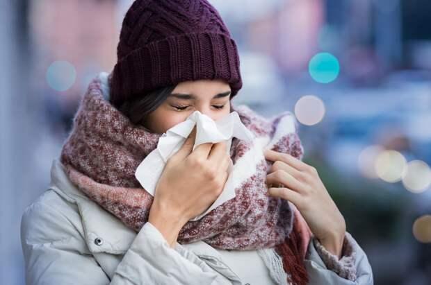 Совсем скоро коронавирусная инфекция выродится в обычную простуду