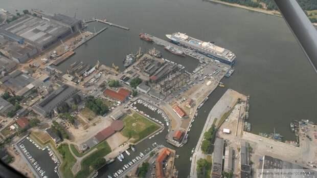 Амбиции Клайпедского порта грозят неожиданными последствиями
