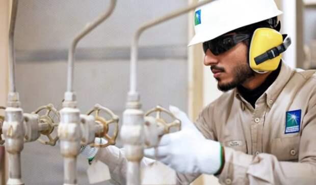 Saudi Aramco решила ликвидировать свою «дочку» вАзербайджане