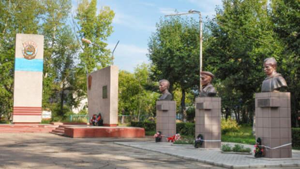 Рубцовск вышел в лидеры по голосованию за объекты благоустройства в Алтайском крае