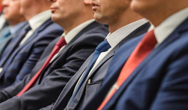 Новый мэр Петрозаводска прокомментировал увольнение своих заместителей