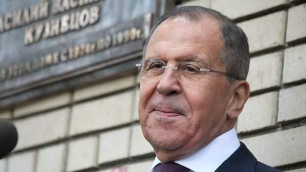Лавров объяснил высказывания российских политиков по Казахстану