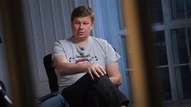 """Губерниев призвал не верить слухам о его отстранении от работы на """"Матч ТВ"""""""