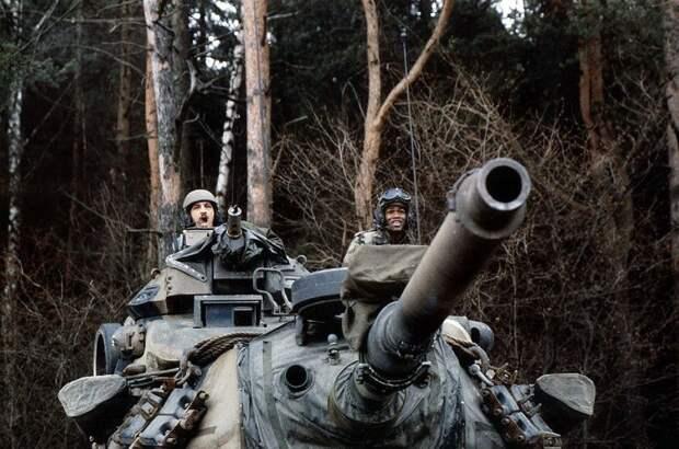 В НАТО готовились к высадке диверсантов в Крыму