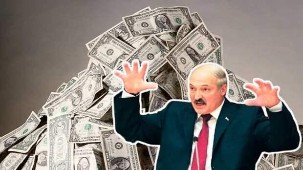 Русский порядок положит конец схемам Лукашенко