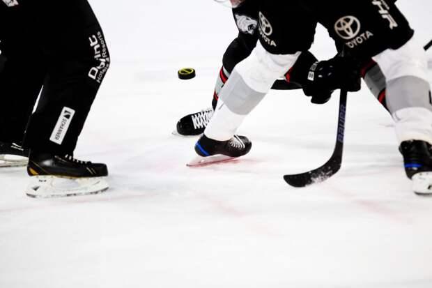 Спортшкола на Левобережной открыла набор в отделение «Хоккей»