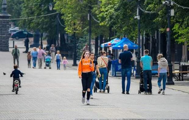 Молодежь Челябинской области приглашают на форум «УТРО»