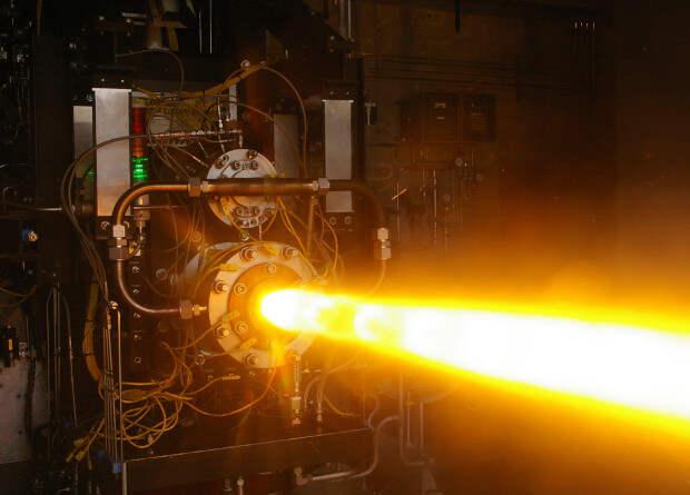 Американцы испытают тактический носитель гиперзвуковых планеров в 2022 году