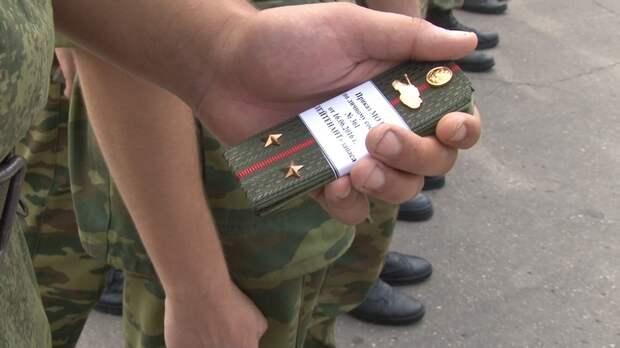 Как быстро разбираться в воинских званиях