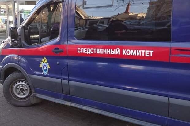 Россиянин напал с топором на полицейского
