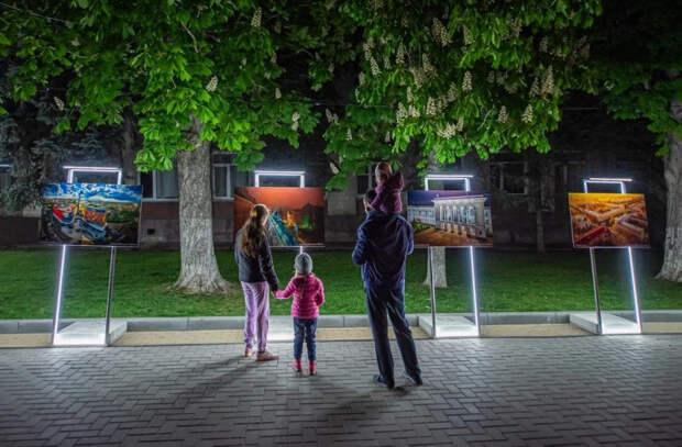 Центр Кишинева в фотографиях