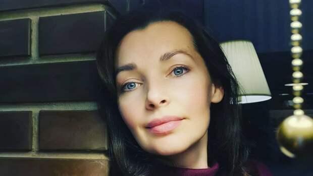 Звезда сериала «Каменская» Наталия Антонова рассказала о реакции сына на смерть брата