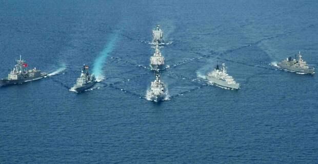 Обнаглевшие американцы могут пожалеть о своей дерзости в Черном море