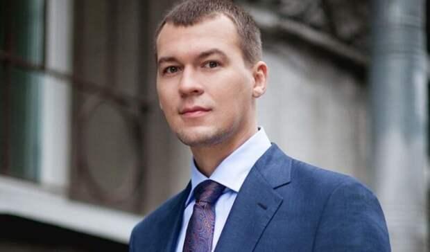 Дегтярев: Замена Хабаровска накупюре в5 тысяч будет ошибкой