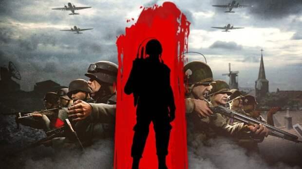 Square Enix купила акции создателей игры Battalion 1944