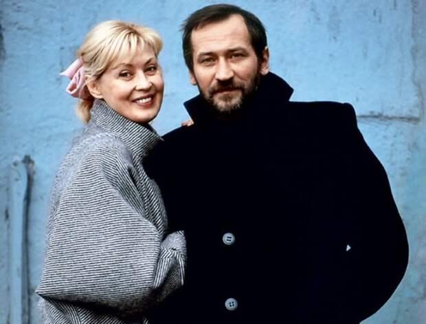 Сложная личная жизнь и успешная карьера прекрасного актёра Леонида Филатова