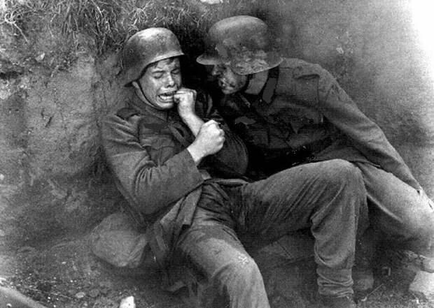 «Русский поход»: как Германии называлась Великая Отечественная война