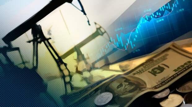 Стоимость нефти марки Brent обновила максимум 2018 года