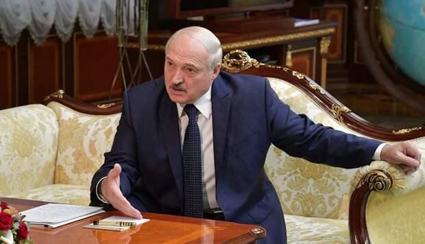 Почему угрозы Лукашенко в адрес Киева закончатся только словами