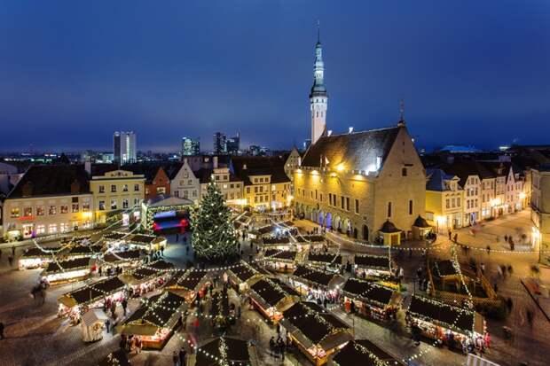 Вы находитеcь в Эстонии, если...