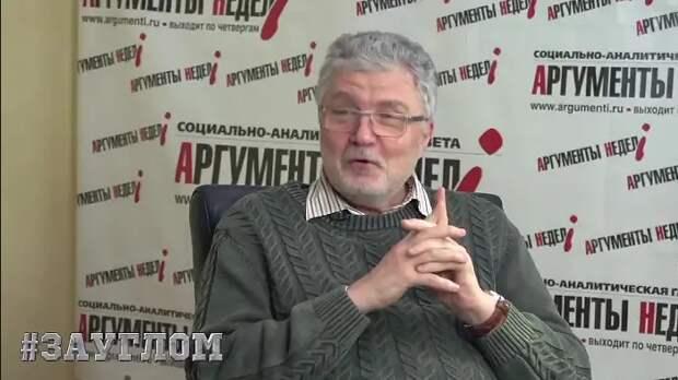 Юрий Поляков: мы проигрываем битву за Память