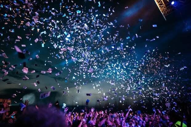 Когда отступит коронавирус: праздничный концерт и фейерверк пройдут в Ижевске позднее