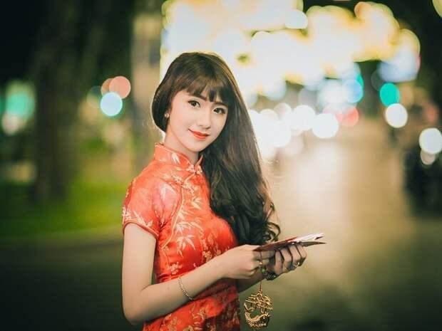 Чем жены-китаянки отличаются в браке от наших соотечественниц