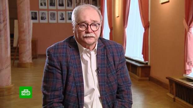Счастливый человек: режиссеру Владимиру Бортко исполняется 75 лет