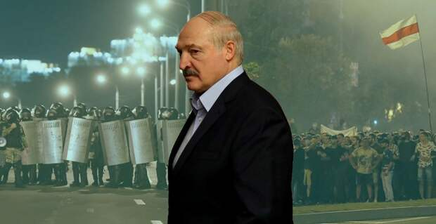 Лукашенко после встречи с Путиным вновь резко отверг воссоединение с Россией