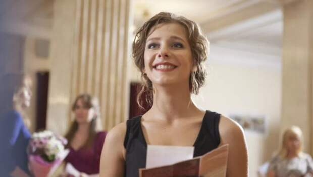Лиза Арзамасова дала дельный совет своим поклонникам