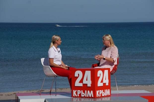 Крым планирует поставлять сухофрукты в Сибирь