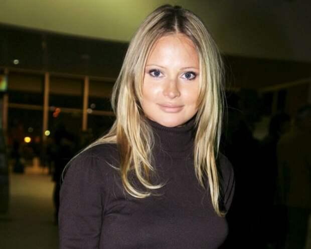 Телеведущая Дана Борисова не собирается «каяться» за свои откровенные фотографии (ФОТО)