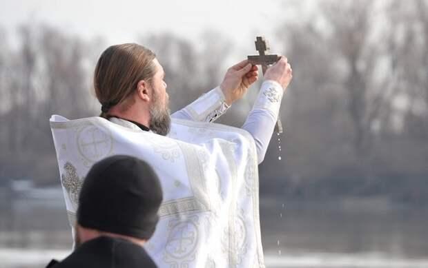 Крещение в Краснодаре: расписание богослужений и места для купаний