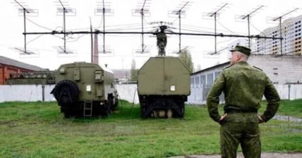 Неизвестный комплекс РЭБ изБелоруссии атаковал самолет США в небе Латвии