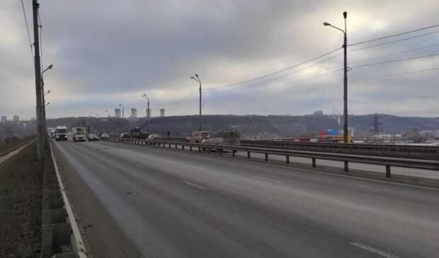 Пятый мост через реку Оку вНижнем Новгороде может обойтись в8,6млрд рублей