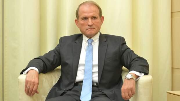 Медведчук заявил о несогласии с решением суда о домашнем аресте
